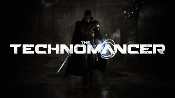 The Technomancer (1)