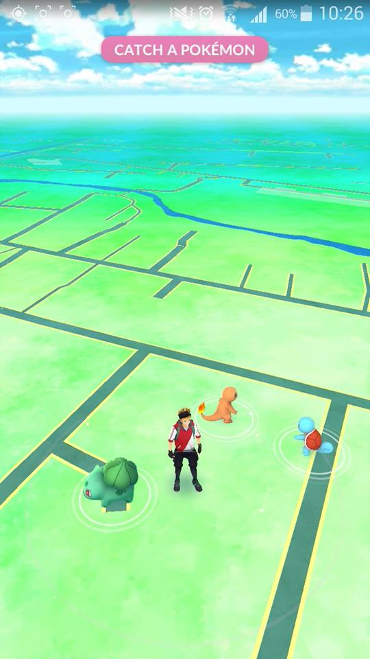 Pokémon GO (25)