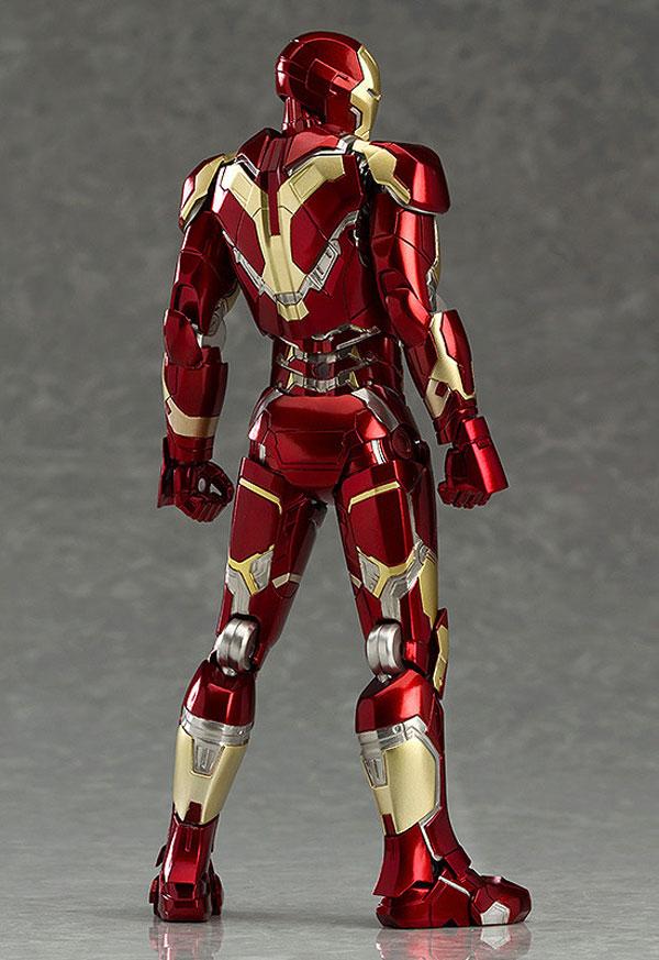 The avengers age of ultron iron man mark 43