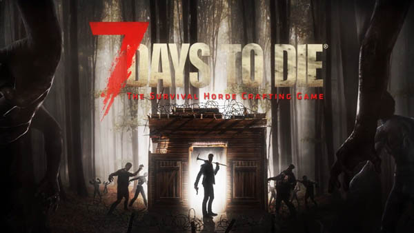 7 days to die pc ps4 xboxone mac os metal bridges for Cocinar en 7 days to die ps4