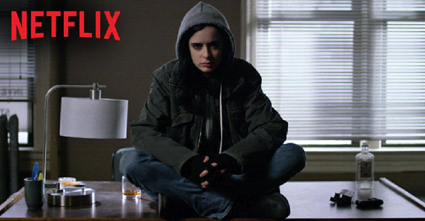 Jessica Jones-Tv Series-Marvel-Netflix-trailer