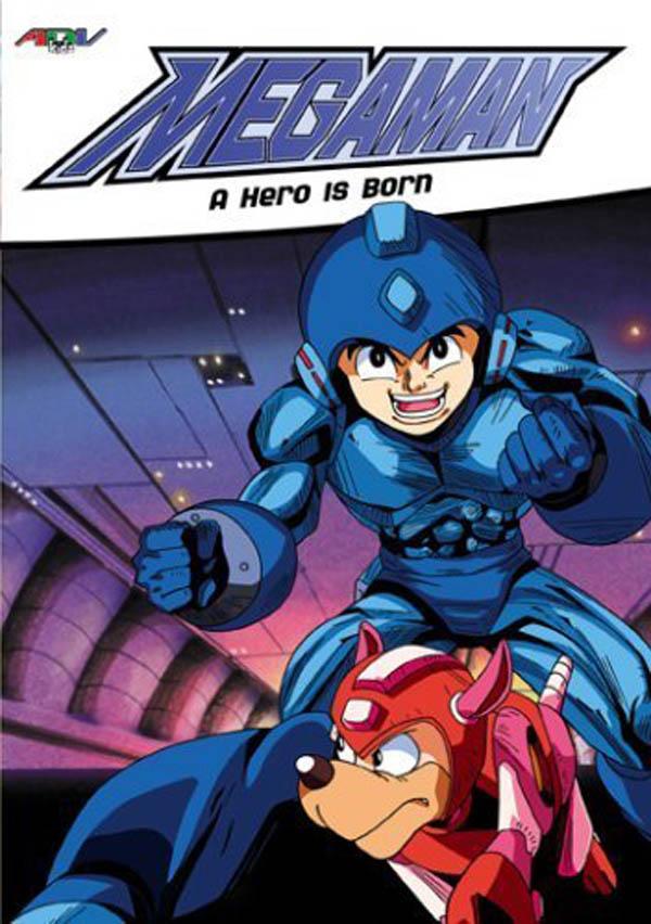 MeGaMan Anime (35)