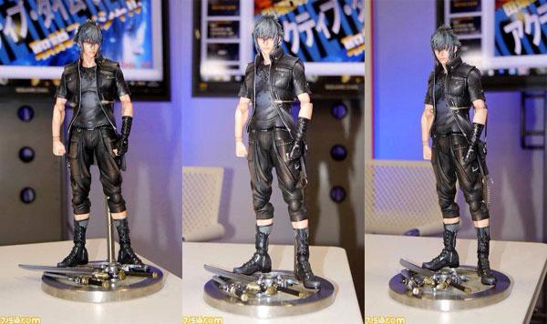 Play Arts Kai  Noctis Lucis Caelum - Final Fantasy XV (Square Enix) (18)