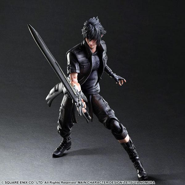 Play Arts Kai  Noctis Lucis Caelum - Final Fantasy XV (Square Enix) (4)