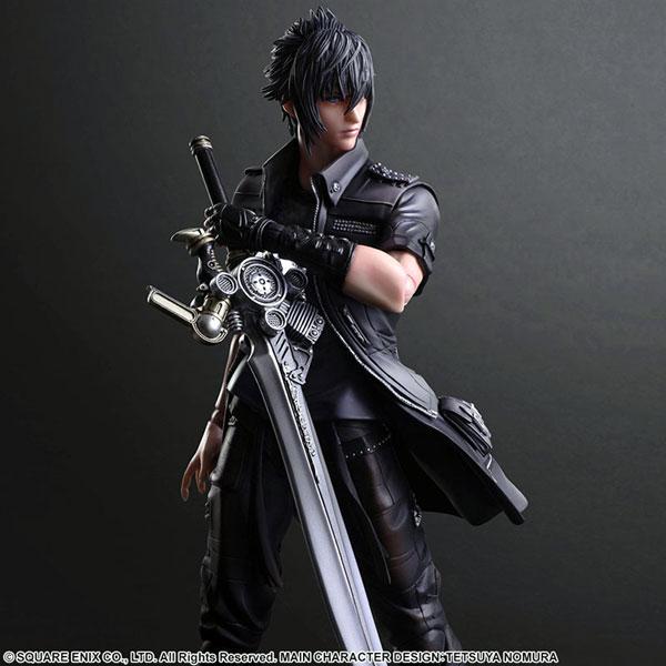 Play Arts Kai  Noctis Lucis Caelum - Final Fantasy XV (Square Enix) (6)