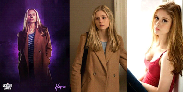 Jessica Jones-Tv_Series-Marvel-Netflix-Character-Hope Shlottman-Erin Moriarty