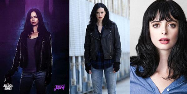 Jessica Jones-Tv_Series-Marvel-Netflix-Character-Jessica Jones-Krysten Ritter