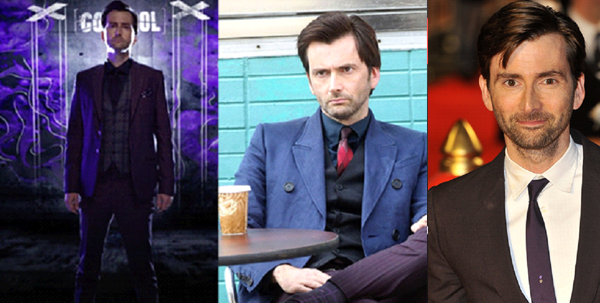 Jessica Jones-Tv Series-Marvel-Netflix-CharacterKilgrave-David Tennant