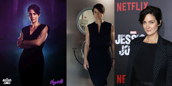 Jessica Jones-Tv_Series-Marvel-Netflix-Character-Jeri Hogarth-Carrie-Anne Moss