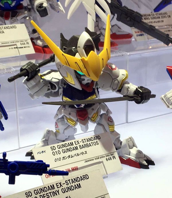 SD Gundam EX Standard Gundam Barbatos (14)