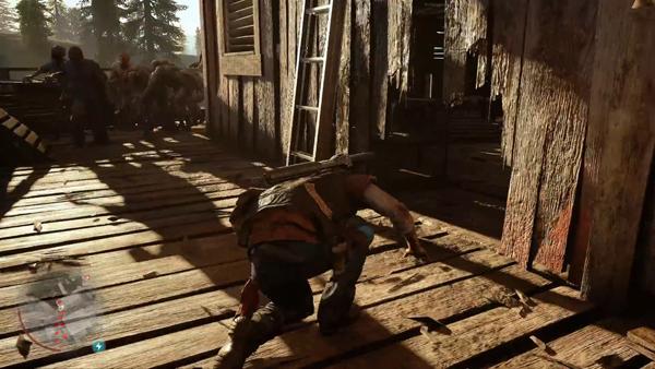 Days Gone - E3 2016  (15)