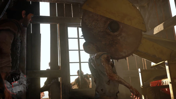 Days Gone - E3 2016  (18)