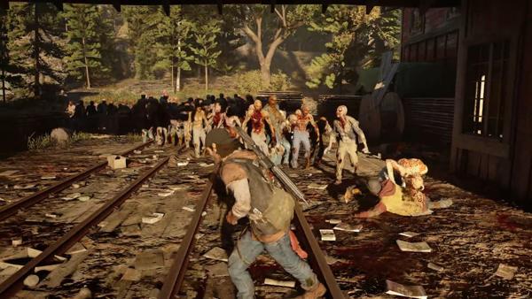 Days Gone - E3 2016  (8)