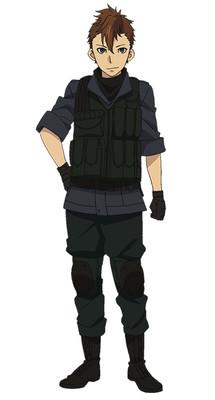 Mayoiga Character (10)