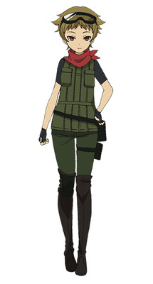 Mayoiga Character (11)