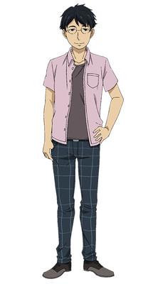 Mayoiga Character (14)
