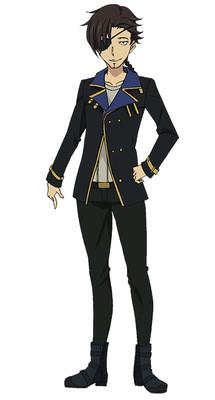 Mayoiga Character (16)