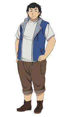Mayoiga Character (18)