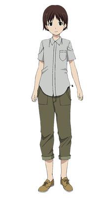 Mayoiga Character (19)