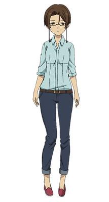 Mayoiga Character (21)