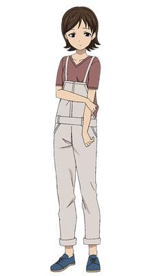 Mayoiga Character (22)