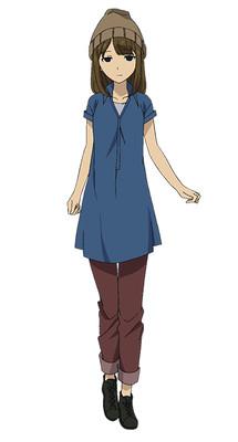 Mayoiga Character (24)