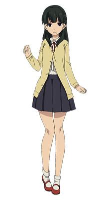 Mayoiga Character (26)