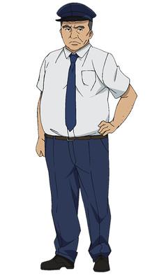 Mayoiga Character (27)