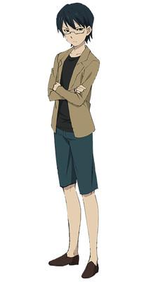 Mayoiga Character (28)