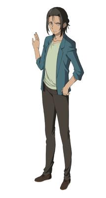Mayoiga Character (31)