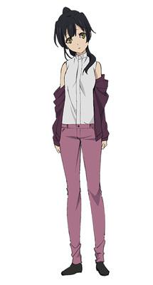 Mayoiga Character (5)