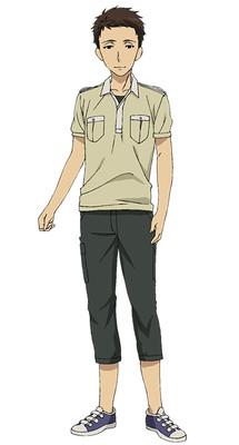 Mayoiga Character (9)