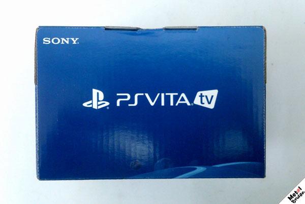 PS Vita TV Value PACK (48)