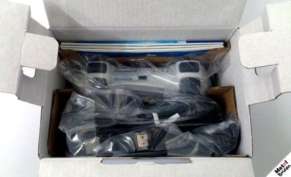 PS Vita TV Value PACK (55)