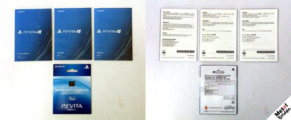 PS Vita TV Value PACK (57)