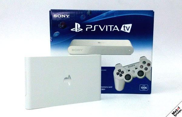 PS Vita TV Value PACK (86)