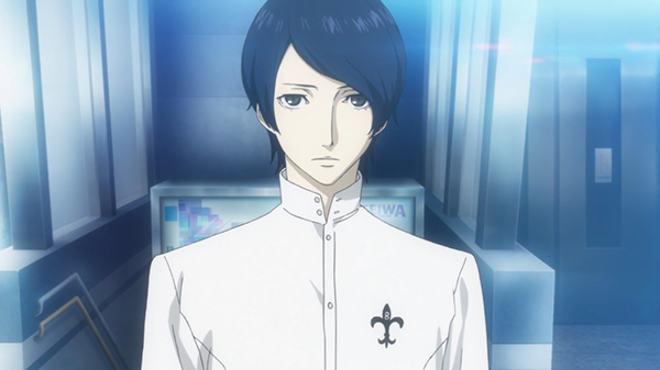 Persona 5 Story (30)