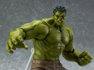 Figma  Hulk - The Avengers (Max Factory) Cover00