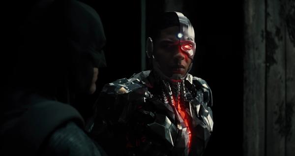 Justice League  (9)