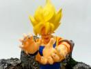 S.H.Figuarts : Son Goku SSJ - Dragon Ball Kai (Bandai) Cover00