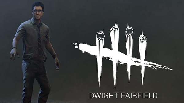 DWIGHT FAIRFIELD