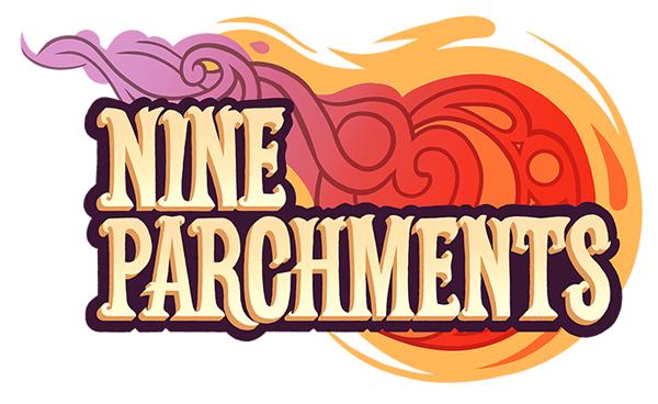 Nine Parchment (1) copy