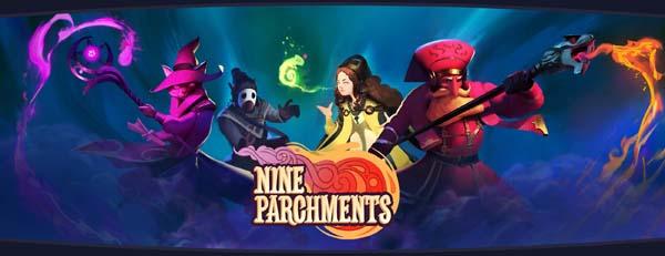 Nine Parchment (17)