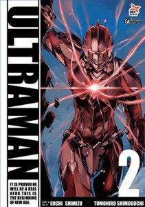 Ultraman-Volume-02