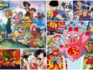 anime 90