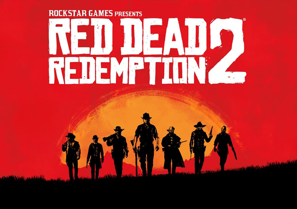 Red Dead Redemption 2 - (5)