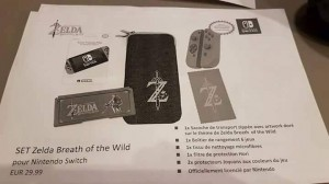 Switch Accessories (4)