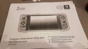 Switch Accessories (5)