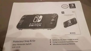 Switch Accessories (7)