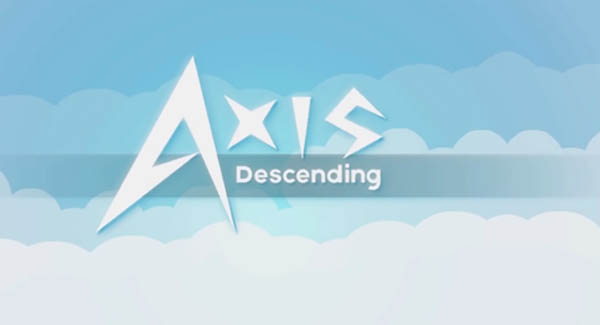 Axis Descending -  (14)